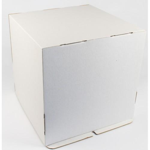 Как сделать коробку 13